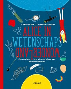 Alice in wetenschaps wonderland