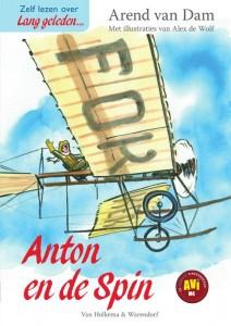 Anton-en-de-spin