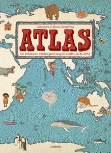 Atlas Miz