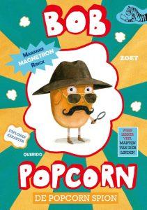 Bob Popcorn popcornspion