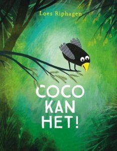 Coco kan het