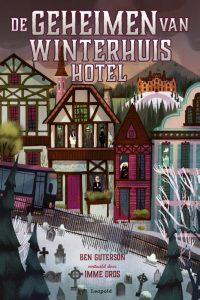 De geheimen van het winterhuis hotel