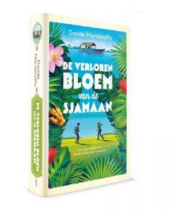 De verloren bloem van de Sjamaan