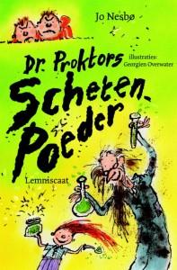 Dr Proktors schetenpoeder