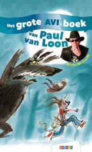 Grote AVI boek paul van Loon