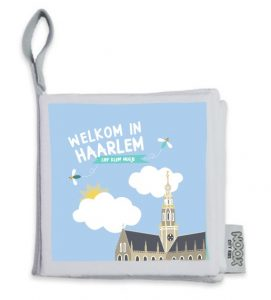 Haarlem babyboekje Noox