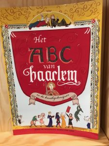 Het ABC van Haarlem