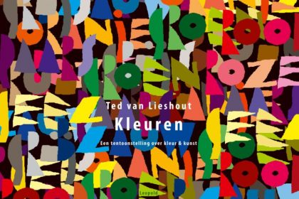 Uitmarkt: De Grote Vriendelijke Podcast en Ted van Lieshout