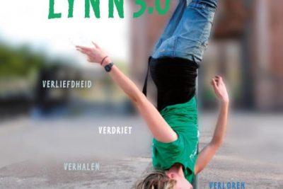 Boekpresentatie Lynn 3.0