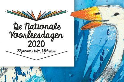 Nationale Voorleesdagen 2020