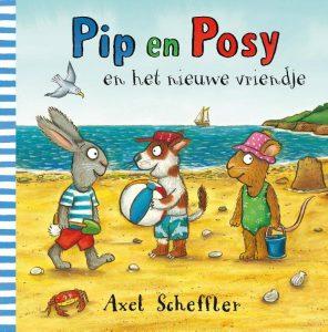 Pip en Posy vriendje