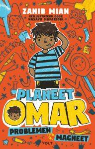 Planeet Omar problemen magneet