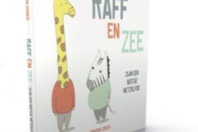 Raff en Zee Poppenkastvoorstelling