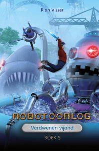 Robotoorlog 5