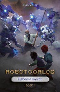Robotoorlog pb
