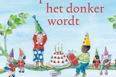 Peutervoorlezen Kinderboekenweek