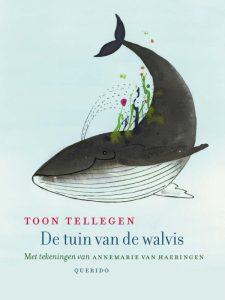 Tuin van de walvis