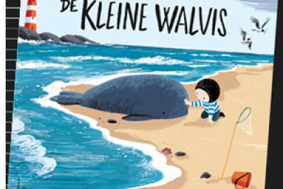 """Workshop """"De kleine walvis"""" met gebaren"""