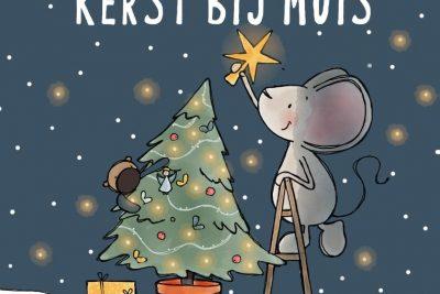 Knutselworkshop thuis bij muis