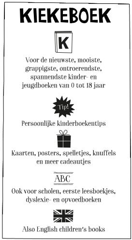 kiekeboek-icons