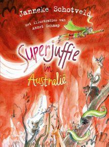 superjuffie in Australie